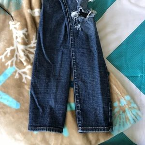 American Eagle Outfitters Jeans - Distressed American Eagle jeans